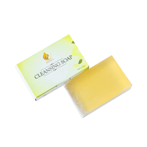 Royalty Cleansing Soap with Box